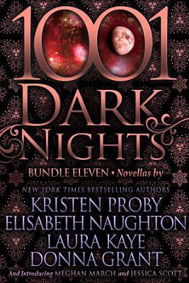 1001 Dark Nights  Bundle Eleven