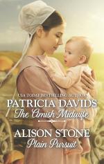 The Amish Midwife & Plain Pursuit