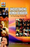 Understanding Human Behavior PDF