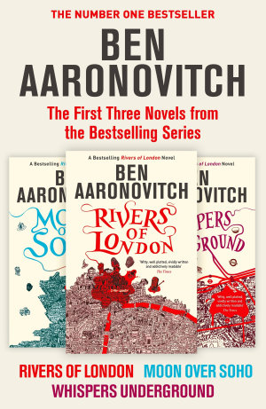 Introducing Rivers of London
