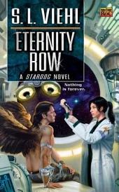 Eternity Row: A Stardoc Novel