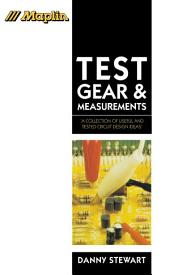 Test Gear and Measurements: A Collection of Useful and Tested Circuit Design Ideas'