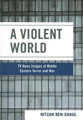 A Violent World PDF