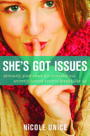 She s Got Issues Book