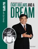 Eight Dollars and a Dream  My American Journey PDF
