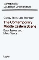 The Contemporary Middle Eastern Scene PDF