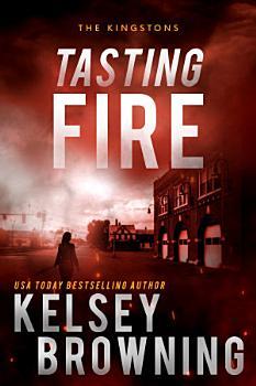 Tasting Fire PDF