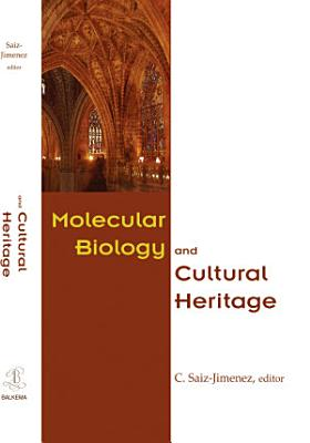 Molecular Biology and Cultural Heritage