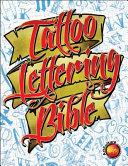 Tattoo Lettering Bible PDF