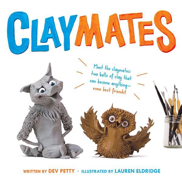 Download Claymates Book