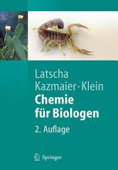 Chemie für Biologen: Ausgabe 2