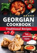 Georgian Cookbook