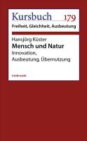 Mensch und Natur PDF