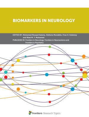 Biomarkers in Neurology