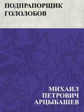 Подпрапорщик Гололобов