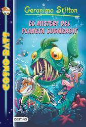 El misteri del planeta submergit: Cormo-rats 6