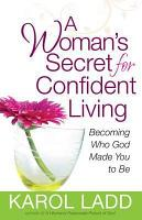 A Woman s Secret for Confident Living PDF