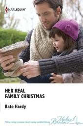 Her Real Family Christmas