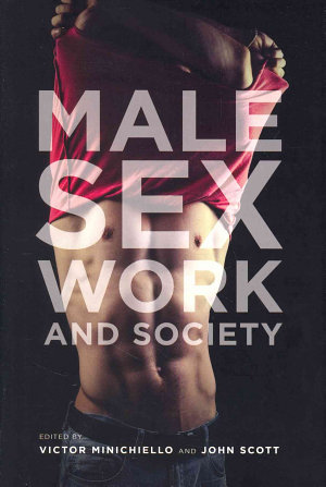 Male Sex Work and Society PDF