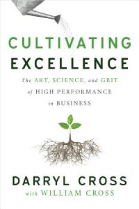 Cultivating Excellence PDF