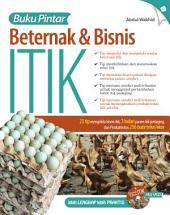 Buku Pintar Beternak dan Bisnis Itik