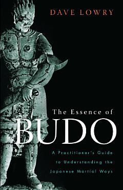 The Essence of Budo PDF