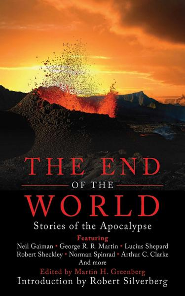 Download The End of the World Book