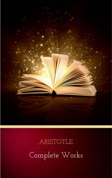 Download Aristotle  The Complete Works Book