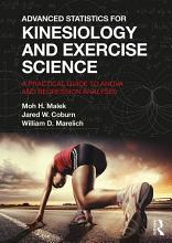 Advanced Statistics for Kinesiology and Exercise Science PDF