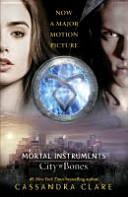 Mortal Instruments 01  City of Bones  Film Tie In