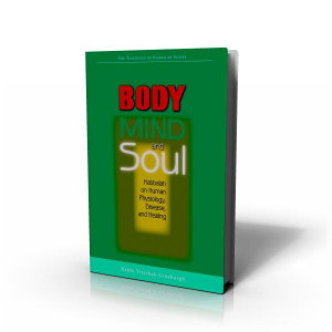 Body  Mind  and Soul PDF