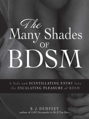The Many Shades of BDSM