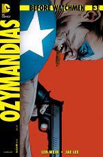 Before Watchmen: Ozymandias (2012-2013) #3