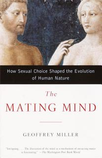 The Mating Mind Book