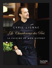 Cyril Lignac Chardenoux des Pres