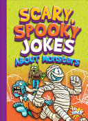 Scary  Spooky Jokes about Monsters PDF