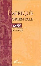 Afrique Orientale: Annuaire 2002