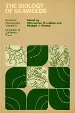 The Biology of Seaweeds