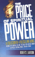 The Price of Spiritual Power PDF