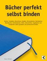 B  cher perfekt selbst binden PDF