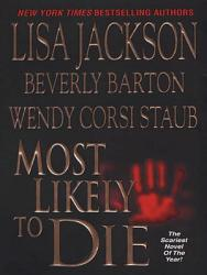 Most Likely To Die Use  Book PDF
