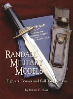 Randall Military Models PDF