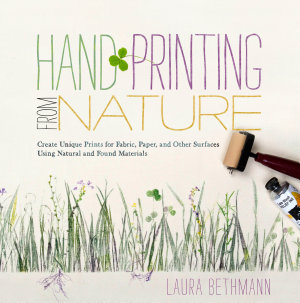 Hand Printing from Nature PDF
