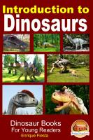 Introduction to Dinosaurs PDF