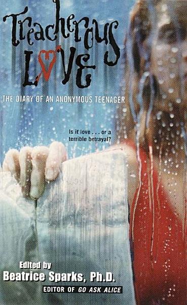 Download Treacherous Love Book