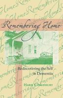 Remembering Home PDF