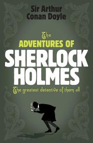 Sherlock Holmes  The Adventures of Sherlock Holmes  Sherlock Complete Set 3  PDF