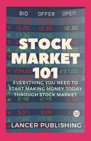 Stock Market 101 PDF