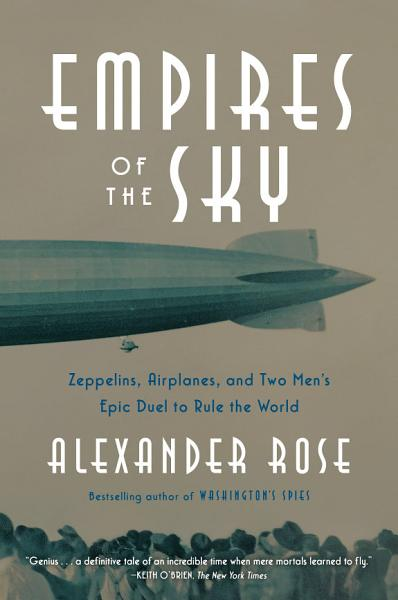 Download Empires of the Sky Book