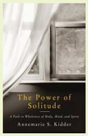 The Power of Solitude PDF